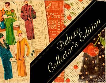 Colecciones DELUXE EDITION