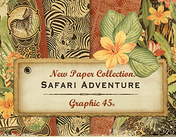 Coleccion SAFARI ADVENTURE