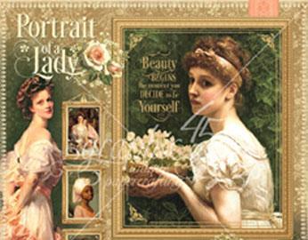 Colección PORTRAIT OF A LADY