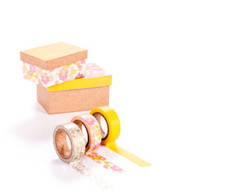 Cinta masking tape washi DAILYLIKE