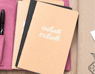 Libretas y journals