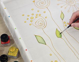 Pinturas y rotuladores