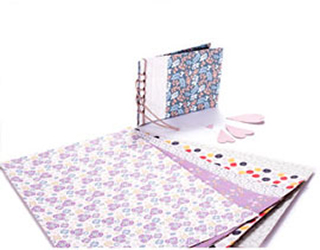Hoja adhesiva textil