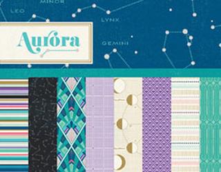 Colección AURORA