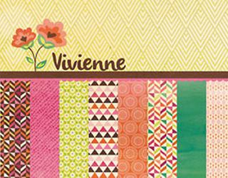 Colección VIVIENNE