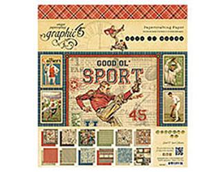 Colección GOOD OLSPORT