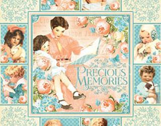 Colección PRECIOUS MEMORIES