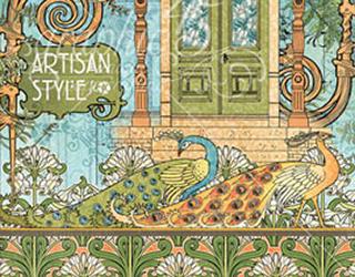 Colección ARTISAN STYLE