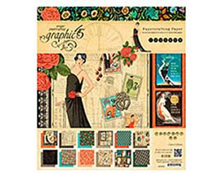 Colecciones GRAPHIC45