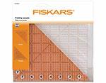 1023903 Regla acrilica plegable Fiskars - Ítem1