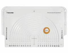 1023904 Cortadora de circulos para tela Fiskars