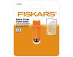 1023905 Cuchilla recambio para cortadora para tela Fiskars - Ítem1