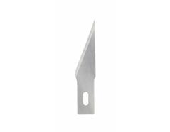 1024401 Cuchillas estandar n2 recambios para escalpelo de precision 5u Fiskars