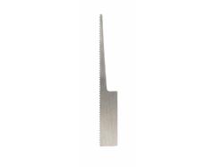 1024406 Cuchillas de sierra con punta n15 recambios para escalpelo de precision 5u Fiskars