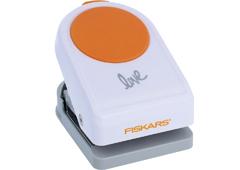 1024417 Troqueladora de figuras love Fiskars