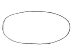 1025 Z1025 Collar metalico DO-LINK con mosqueton 4 roscas Innspiro