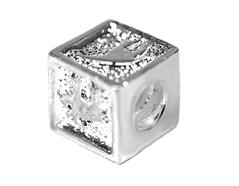 Z11113 11113 Cuenta metalica con rosca DO-LINK cubo animales Innspiro