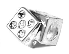 Z11114 11114 Cuenta metalica con rosca DO-LINK cubo dados Innspiro