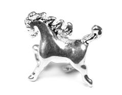 Z11119 11119 Cuenta metalica con rosca DO-LINK caballo Innspiro