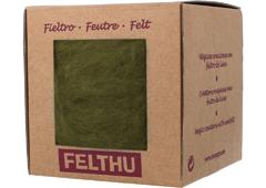 1430 Fieltro de lana ante Felthu