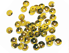 Z14704 B14704 14704 Lentejuela plateada amarillo Innspiro