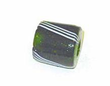 15311 Z15311 15311- CUENTAS CRISTAL Brillantes -Cubico con rayas- Innspiro