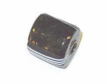 15313 Z15313 15313- CUENTAS CRISTAL Brillantes -Cubico con rayas- Innspiro