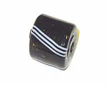 15315 Z15315 15315- CUENTAS CRISTAL Brillantes -Cubico con rayas- Innspiro