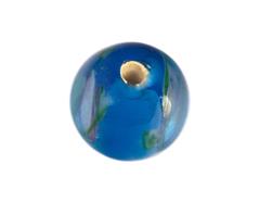 Z15712 15712 Cuenta de vidrio bola colores Innspiro