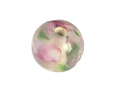 Z15715 15715 Cuenta de vidrio bola colores Innspiro