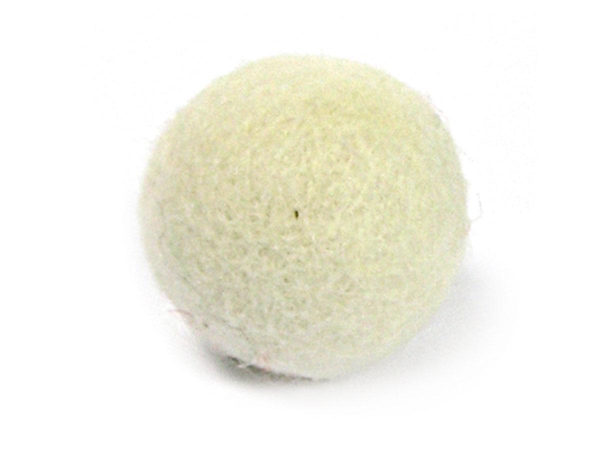 Z2601 Z2301 Z1801 Z1601 2701 2601 1601 Z2701 1801 2301 Fieltro de lana bola blanco Innspiro