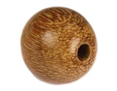 16021 Cuenta madera bola Innspiro - Ítem