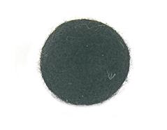 Z2702 Z2602 Z2302 Z1802 Z1602 2702 2602 2302 1802 1602 Fieltro de lana bola negro Felthu