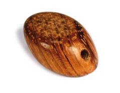 16035 Cuenta madera forma irregular Innspiro