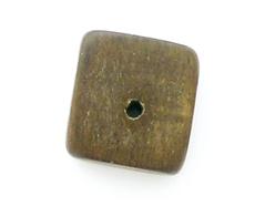 16036 Cuenta madera cuadrado Innspiro