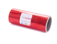 16157 Foil sintetico rojo Innspiro