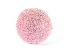 Z2716 Z2616 Z2316 Z1816 Z1616 2716 2616 2316 1816 1616 Fieltro de lana bola rosa claro Felthu