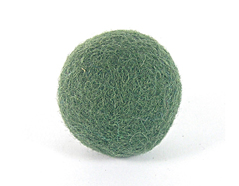 2639 2339 1839 1639 Z2739 Z2639 Z2339 Z1839 Z1639 2739 Fieltro de lana bola verde militar Felthu