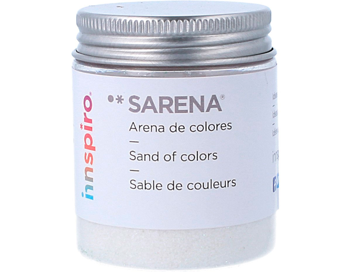 1702 Arena de colores brillo Sarena