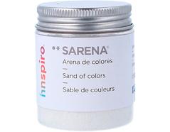 1702 Arena de colores brillo Sarena - Ítem