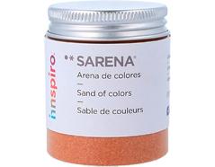 1706 Arena de colores teja Sarena