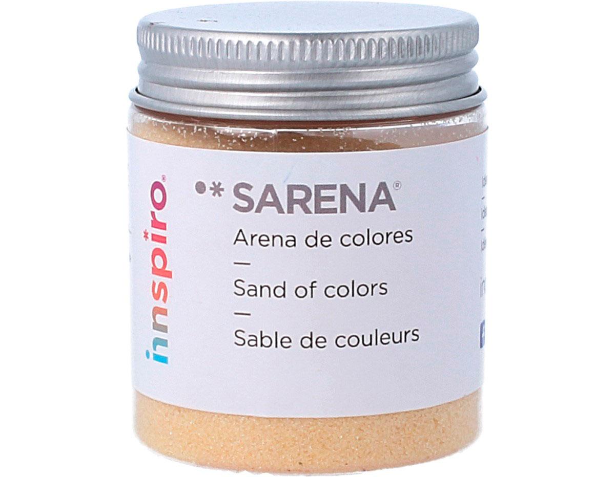 1708 Arena de colores mantequilla Sarena
