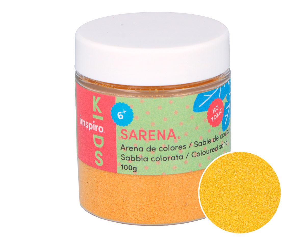 1711 Arena de colores ocre Sarena