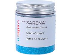 1721 Arena de colores azul medio Sarena