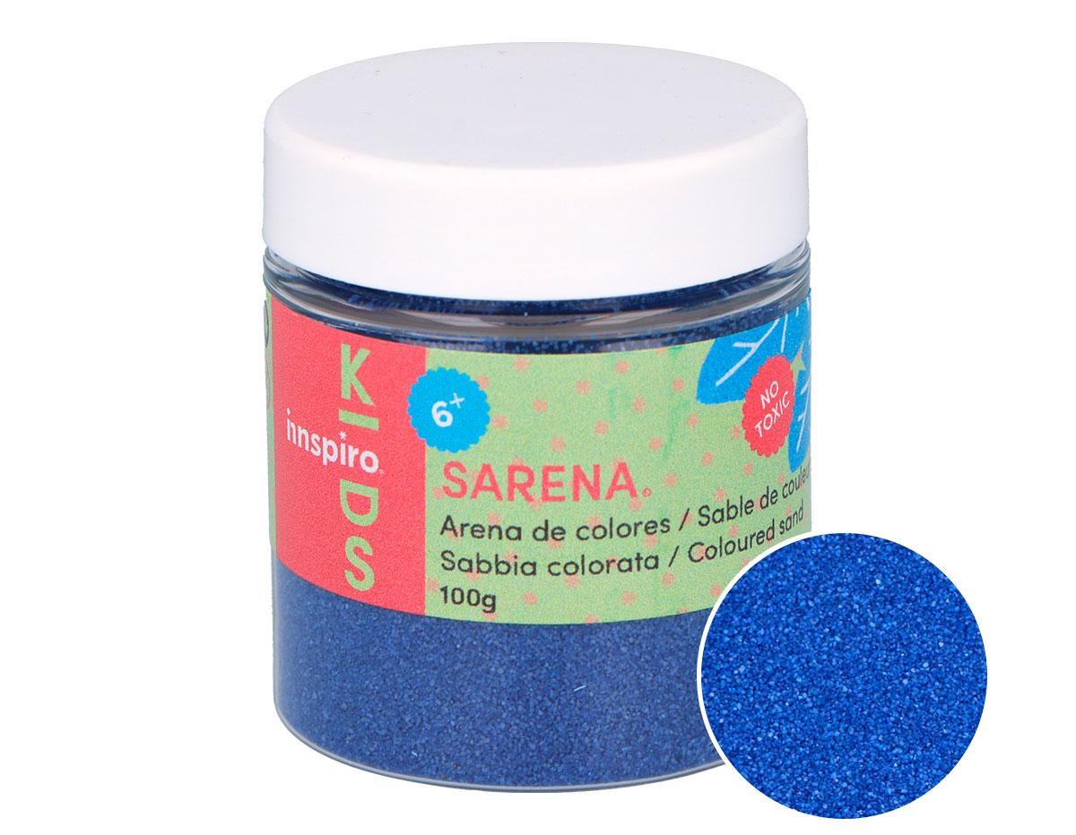 1723 Arena de colores azul marino Sarena