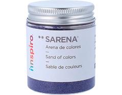 1725 Arena de colores morado Sarena