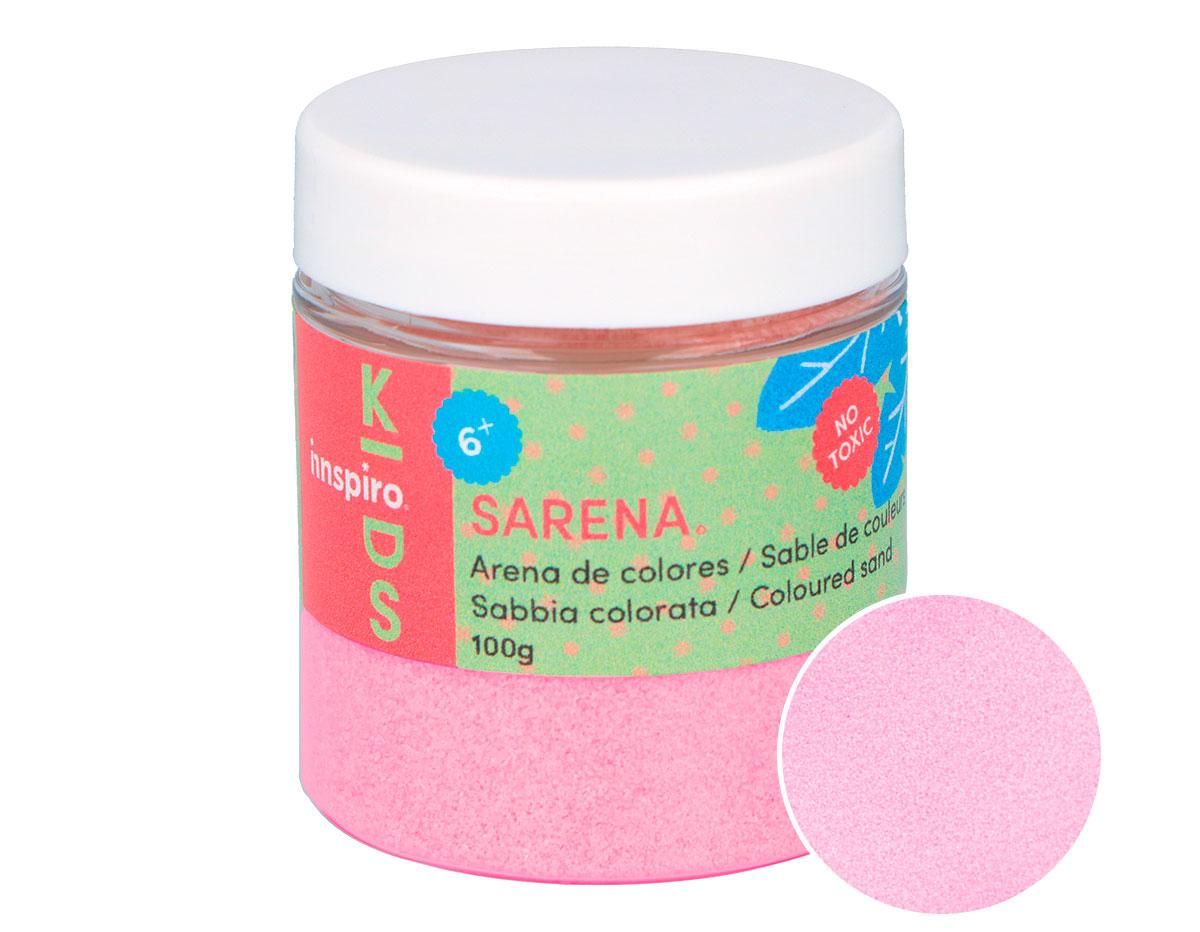1733 Arena de colores rosado Sarena