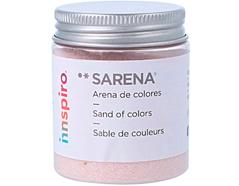 1734 Arena de colores carne Sarena