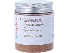 1738 Arena de colores ante Sarena