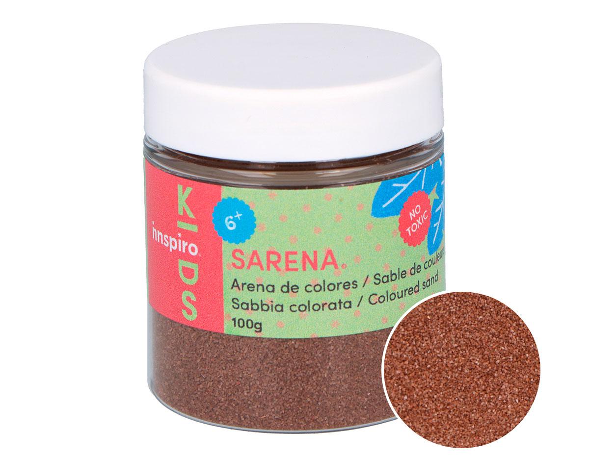 1740 Arena de colores tierra Sarena